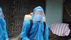 Hà Tĩnh: Khởi tố vụ án làm lây lan dịch bệnh truyền nhiễm ở huyện Hương Sơn