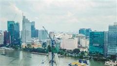 Cầu Thủ Thiêm 2 sẽ hoàn thành trong quý II/2022