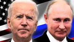 NATO 'lên dây cót tinh thần' cho Biden trước khi gặp Putin