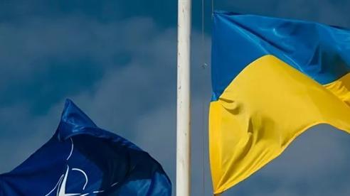 Tổng thống Mỹ nhắc lại điều kiện với Ukraine gia nhập NATO
