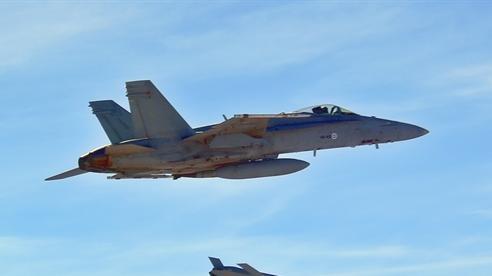 Mỹ diễn tập phá hủy...2 hệ thống S-400 giả định
