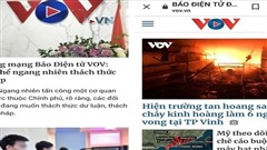 Báo điện tử VOV bị tấn công: Cần khởi tố vụ án để điều tra