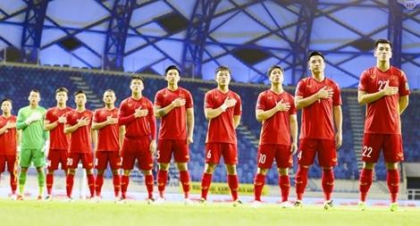 6/7 cầu thủ HAGL được đăng ký cho trận gặp UAE