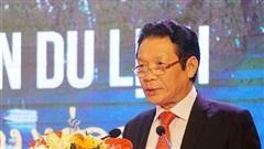 Thứ trưởng Bộ TT&TT Hoàng Vĩnh Bảo sẽ nghỉ hưu từ ngày 1/9