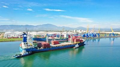 Cảng Chu Lai: Cửa ngõ xuất khẩu hàng hóa mới tại miền Trung