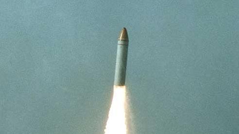 Sức mạnh răn đe hạt nhân Pháp tầm cỡ như thế nào?