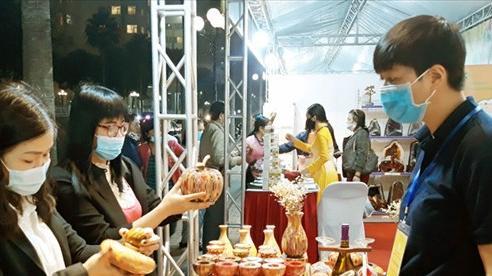 Hội chợ Hàng Việt Nam được người tiêu dùng yêu thích sẽ tổ chức trong tháng 9