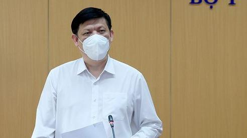 Việt Nam triển khai chiến dịch tiêm chủng lớn nhất từ trước đến nay