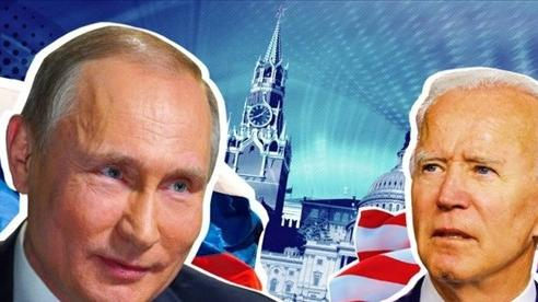 Thượng đỉnh Nga-Mỹ: Đâu chỉ có Ukraine 'đứng ngồi không yên'