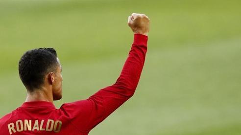 Ronaldo tới Euro 2020 để trở nên vĩ đại hơn