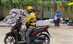 PVOIL thu hồi văn bản cấm nhân viên làm thêm nghề shipper, taxi, bán hàng