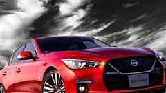 Nisan sẽ dừng phát triển dòng xe sedan tại Nhật Bản