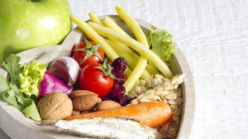 Kiểm soát khẩu phần ăn giúp bạn giảm cân nhanh