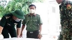 Quảng Ngãi: Bàn giao vụ án mua bán, vận chuyển, tàng trữ trên 6.000 kíp nổ