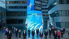 Lãnh đạo NATO nhất trí về chương trình nghị sự 'NATO 2030'