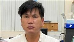 Bắt tạm giam Phó Giám đốc Trung tâm sự kiện tỉnh Đồng Nai