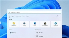 Windows 11 hé lộ nhiều hình ảnh trước thềm ra mắt chính thức