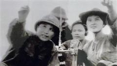 Người dẫn đường cho Trung đoàn Triệu Hải