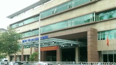 Bệnh viện Đại học Y dược TP Hồ Chí Minh tạm ngưng hoạt động do có ca dương tính SARS-CoV-2