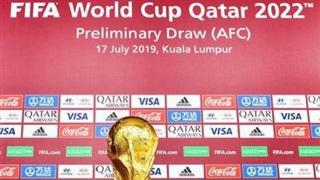 Tất tần tật về lễ bốc thăm vòng loại thứ 3 World Cup 2022 khu vực châu Á