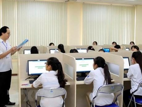 ĐH Quốc gia Hà Nội hoãn thi đánh giá năng lực học sinh THPT năm 2021