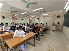 Bộ GD-ĐT: Nhiều điểm mới trong công tác thanh tra thi tốt nghiệp THPT