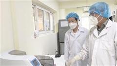TP Hồ Chí Minh sớm triển khai test nhanh SARS-CoV-2