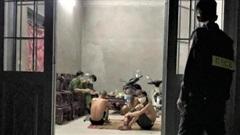 Trốn cách ly đi làm ruộng, người nông dân ở Bắc Giang bị phạt 5 triệu