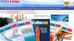 Chủ tịch Hội DKVN gửi thư chúc mừng Tạp chí Năng lượng Mới nhân Ngày Báo chí Cách mạng Việt Nam