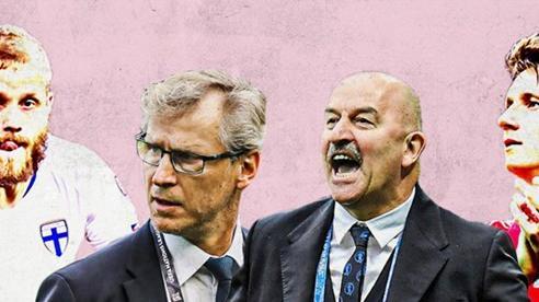 Nhận định Nga vs Phần Lan: Khát khao chiến thắng đầu tay của đội chủ nhà
