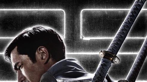 Bom tấn 'G.I.Joe Origins: Xà nhãn báo thù' hé lộ tạo hình nhân vật của Henry Golding và dàn ninja