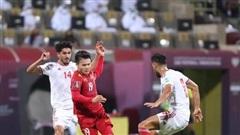 Giành vé vào Vòng loại cuối cùng của World Cup 2022, ĐT Việt Nam được thưởng khủng
