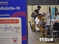 Thái Lan cảnh báo sự lây lan của dịch COVID-19 trong các nhà máy