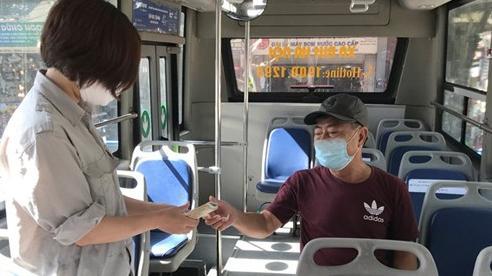 Cần hỗ trợ kịp thời cho xe buýt