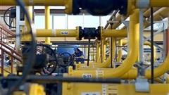 Ukraine loay hoay tìm giải pháp thay thế nhiên liệu Nga