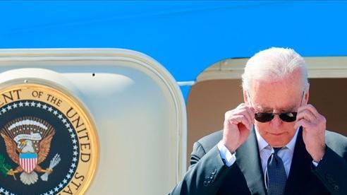Tổng thống Biden đã tới Geneva, quan chức cấp cao tháp tùng 'không kỳ vọng lớn' vào Thượng đỉnh Nga-Mỹ