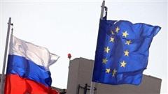 Trừng phạt liên tiếp, châu Âu vẫn làm ăn với Nga