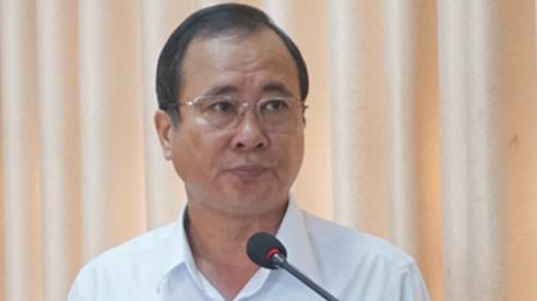 Ủy ban Kiểm tra Trung ương đề nghị kỷ luật Bí thư Bình Dương Trần Văn Nam
