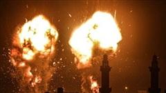 NÓNG! Israel bất ngờ không kích Dải Gaza, tuyên bố sẵn sàng giao tranh, thỏa thuận ngừng bắn tan vỡ
