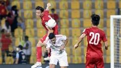Trợ lý HLV Lư Đình Tuấn: 'Chúng tôi rất tự hào vì Việt Nam chưa từng lọt vào vòng loại thứ 3 World Cup'