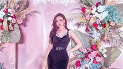 CEO thương hiệu thời trang Marcni: xinh đẹp và tài năng đáng ngưỡng mộ