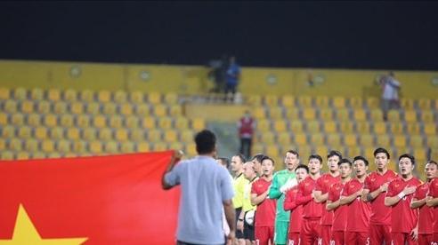 Việt Nam vs UAE: 'Rồng vàng' lập kỳ tích, thua vẫn tự hào