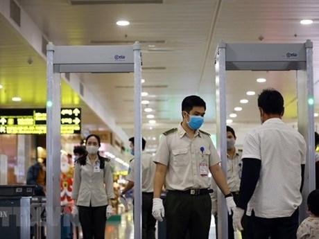 Nhiều hành khách bị cấm bay vì vi phạm quy định an ninh hàng không