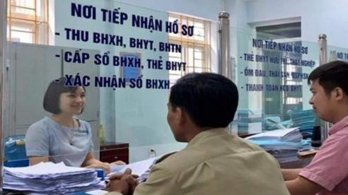 Trong thời gian hưởng trợ cấp thất nghiệp có được cấp thẻ BHYT miễn phí?