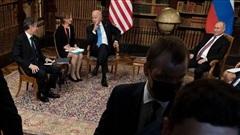 Thượng đỉnh Nga-Mỹ: Ông Biden 'gật đầu' tai hại, Nhà Trắng lên tiếng giải thích