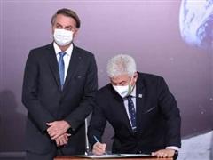 Brazil tham gia chương trình thám hiểm Mặt Trăng mới của NASA