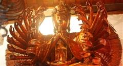 Quan Âm Bồ Tát trong lịch sử nghìn năm