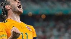 Bale tỏa sáng với cú đúp kiến tạo, Xứ Wales đặt một chân vào vòng 1/8