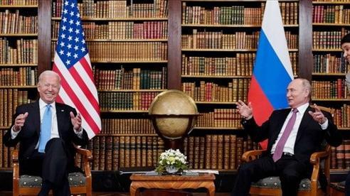 Kết quả Hội nghị thượng đỉnh Nga-Mỹ: Đồng thuận nhỏ trong bất đồng lớn