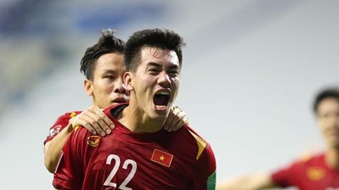 Tuyển Việt Nam, từ giấc mơ World Cup đến hiện thực